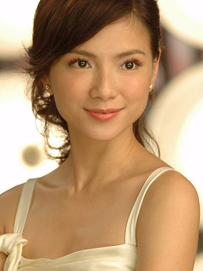 Malaysian Celebrity Singer Angelica Lee-05
