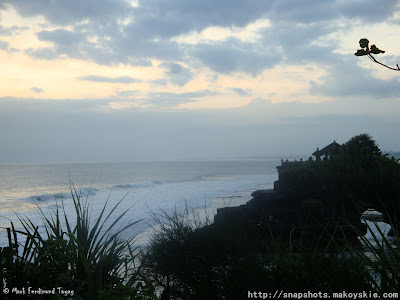 Tanah Lot Bali Photo 4