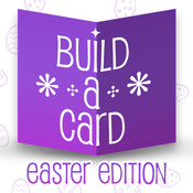 Build-a-Card Easter Edition icon