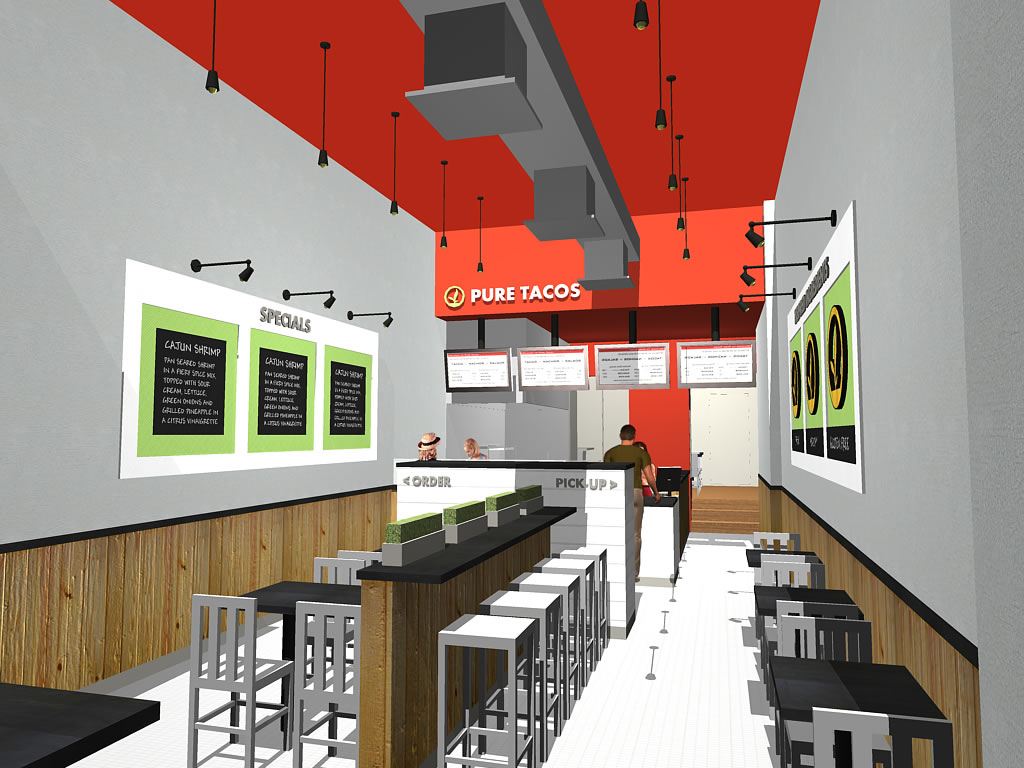 Vip these de lite ful orchid designs include 9 designs which can be - Pure Tacos Debuted On The Ocean City Boardwalk Two Summers Ago To Critical Acclaim And Its Urban Foray Is The First In A Planned Expansion