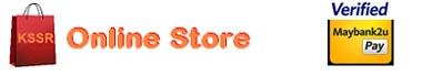 KSSR Online Store