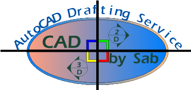 AutoCAD Drafting Service