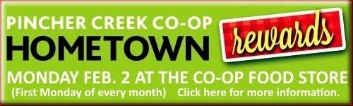 Co-op Hometown Rewards