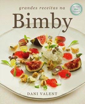 Livro Grandes Receitas na Bimby