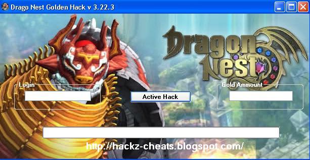 dragon nest cheat engine gold hack download
