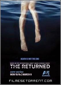 The Returned 1 Temporada Torrent HDTV