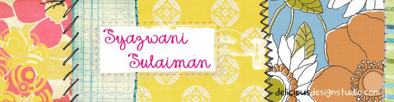 Syazwani Sulaiman