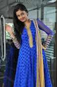 Pragathi cute at Basthi trailer launch-thumbnail-8