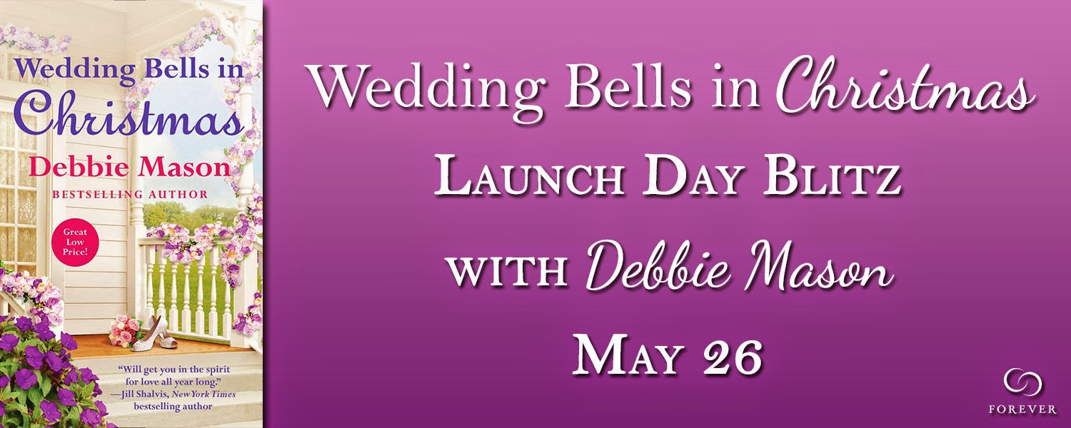 The Romance Dish: Today\'s Special - - Wedding Bells in Christmas ...