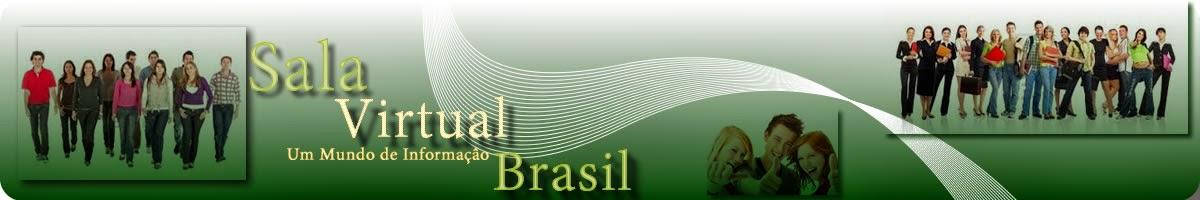 Sala Virtual Brasil