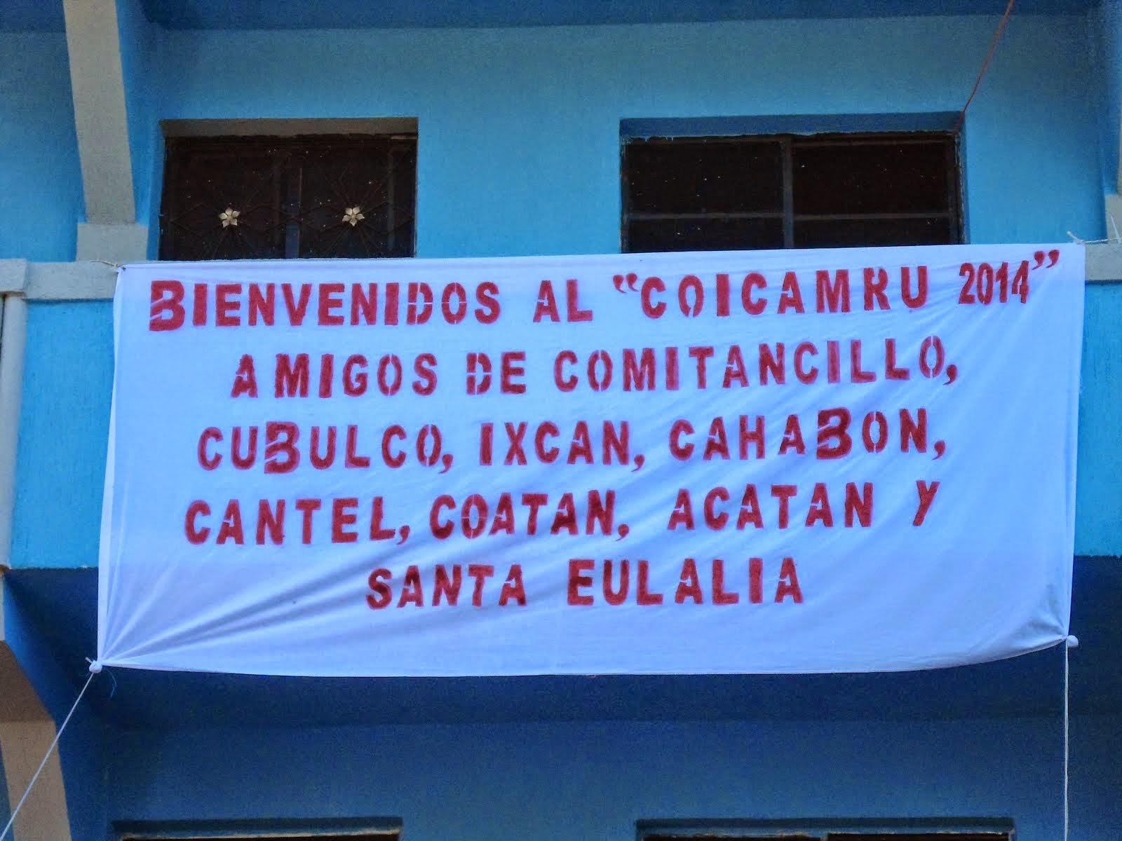 COICAMRU-2014