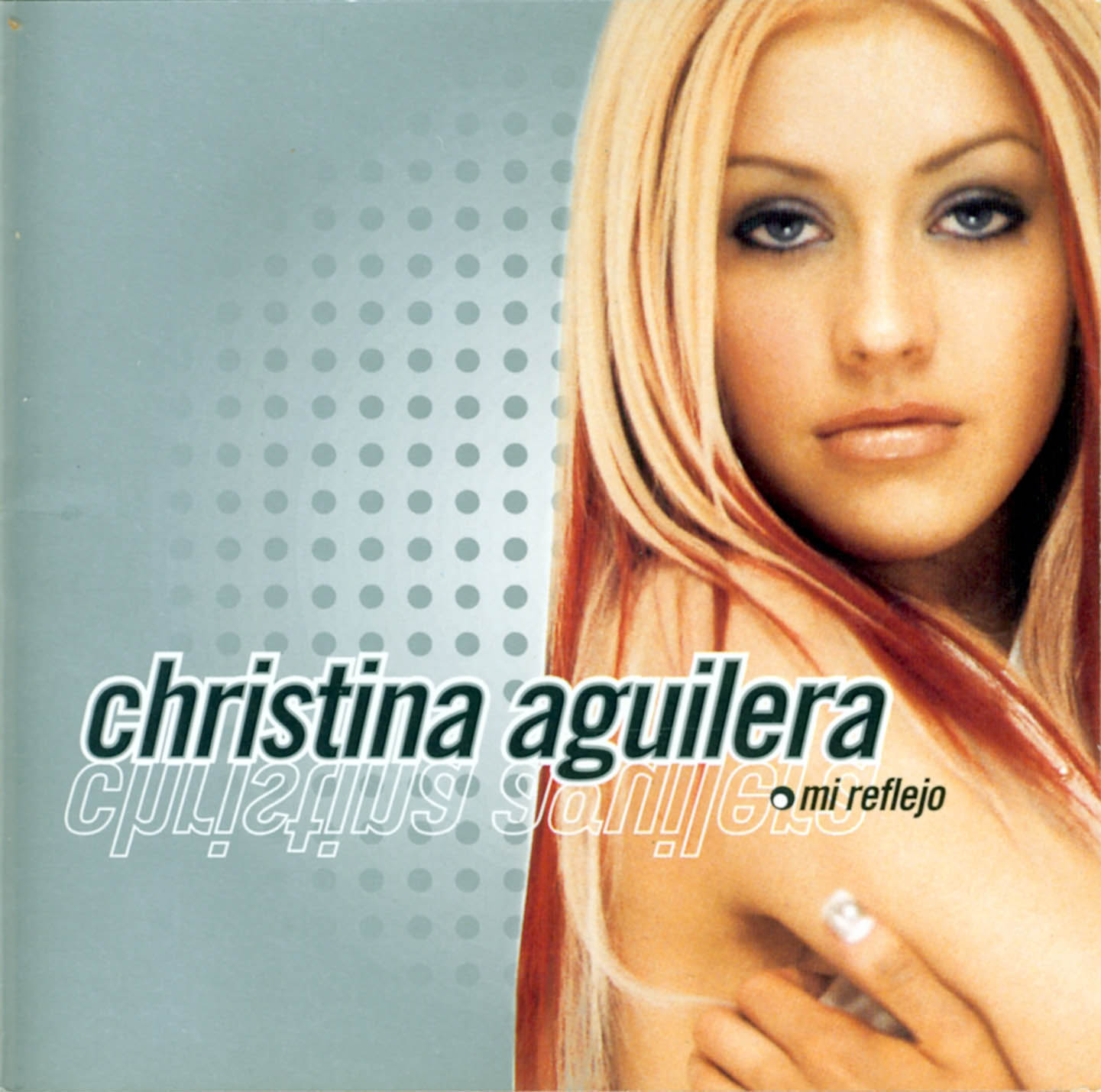 CHRISTINA AGUILERA DISCOGRAFIA MP3