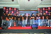 CCL Team Telugu Warriors Dress Launch photos gallery-thumbnail-3