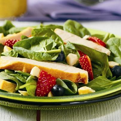 Recetas de comida para bajar de peso rapido