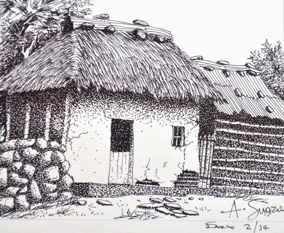 dibujos-de-paisajes