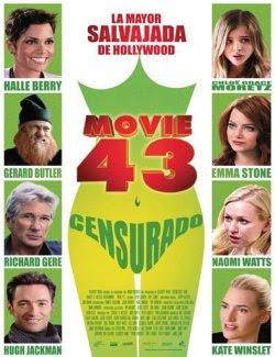Movie 43 (2013) Online