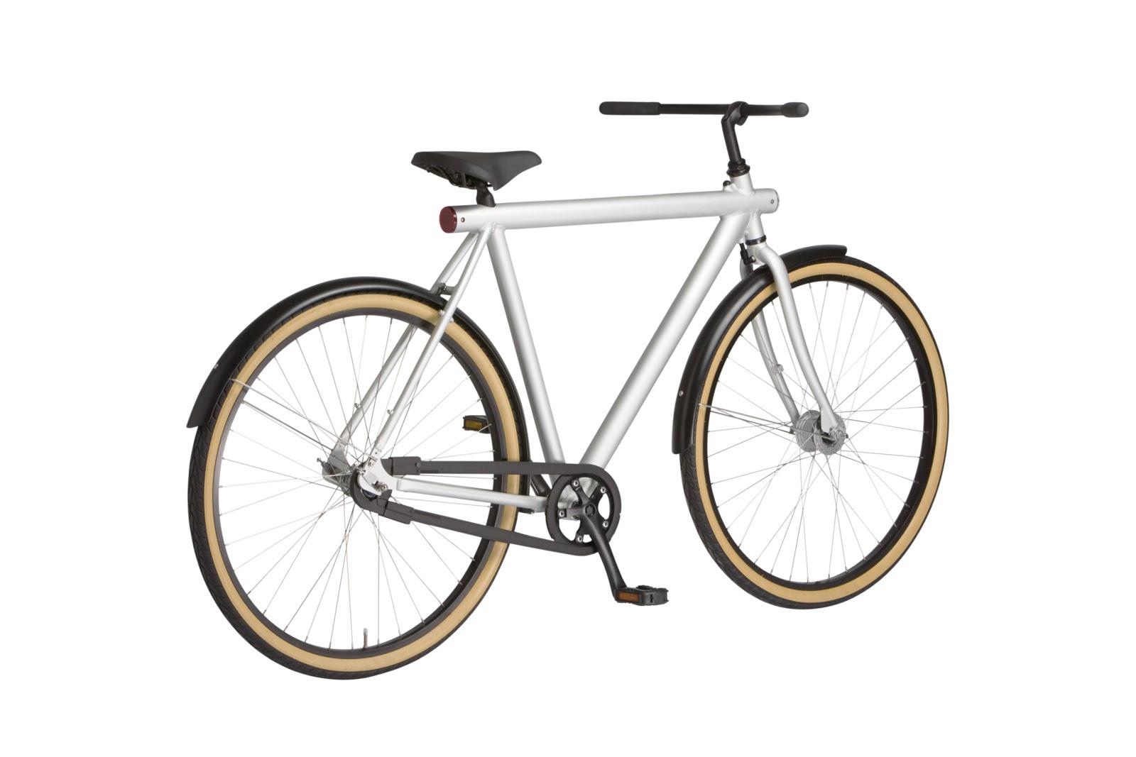A guy 39 s guide vanmoof lanceert m2 collectie met philips for Minimalistische fiets