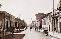 Piracicaba Antiga