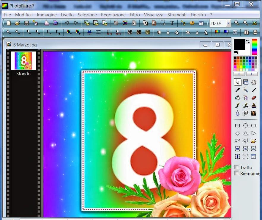 Programma elaborazione foto gratis 46