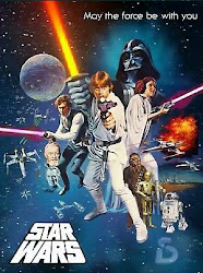Star Wars, a New Hope