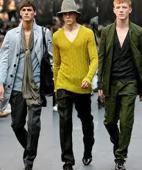 Fashion craze of students