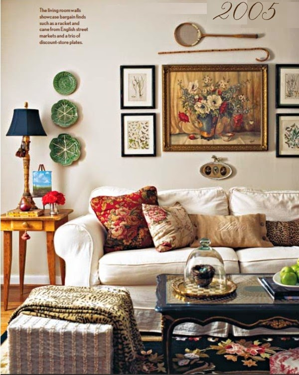 How To Add Accessories To Your Decor
