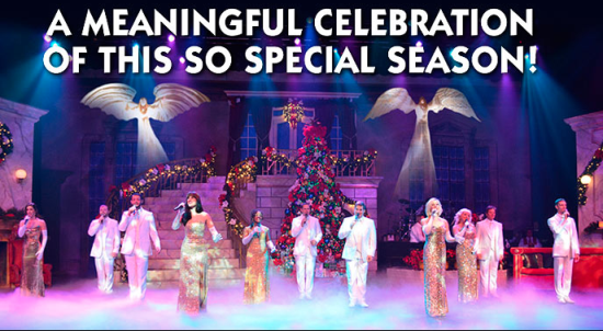 the souths grandest christmas show instills the true meaning of christmas in your family with its combination of traditional christmas classics and - Alabama Theater Christmas Show