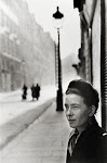 Simone de Beauvoir (París, 1908 - 1986)