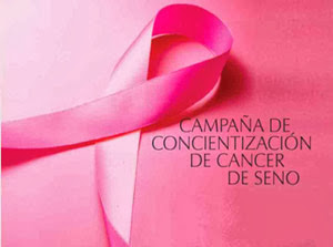 Factores riesgo padecer cáncer de mama