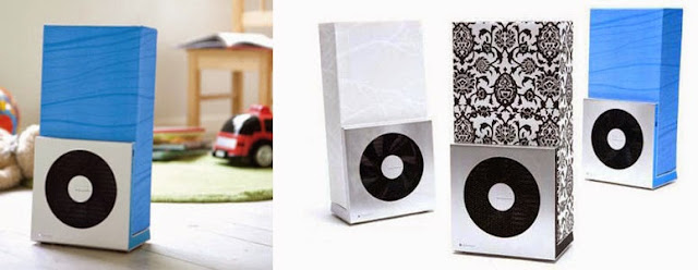 Awesome Air Purifiers and Coolest Air Filter Designs (15) 1
