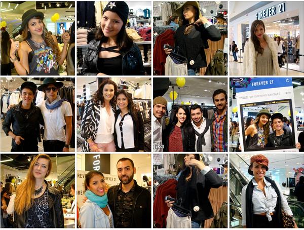 Forever21-pre-lanzamiento-nueva-tienda-Centro-Comercial-Santafe-Mi-Mundo-Bogotá-dos-días-abrir-puertas-público