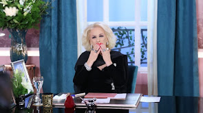 LA NOTICIA DEL DIA: MIRTHA LEGRAND.