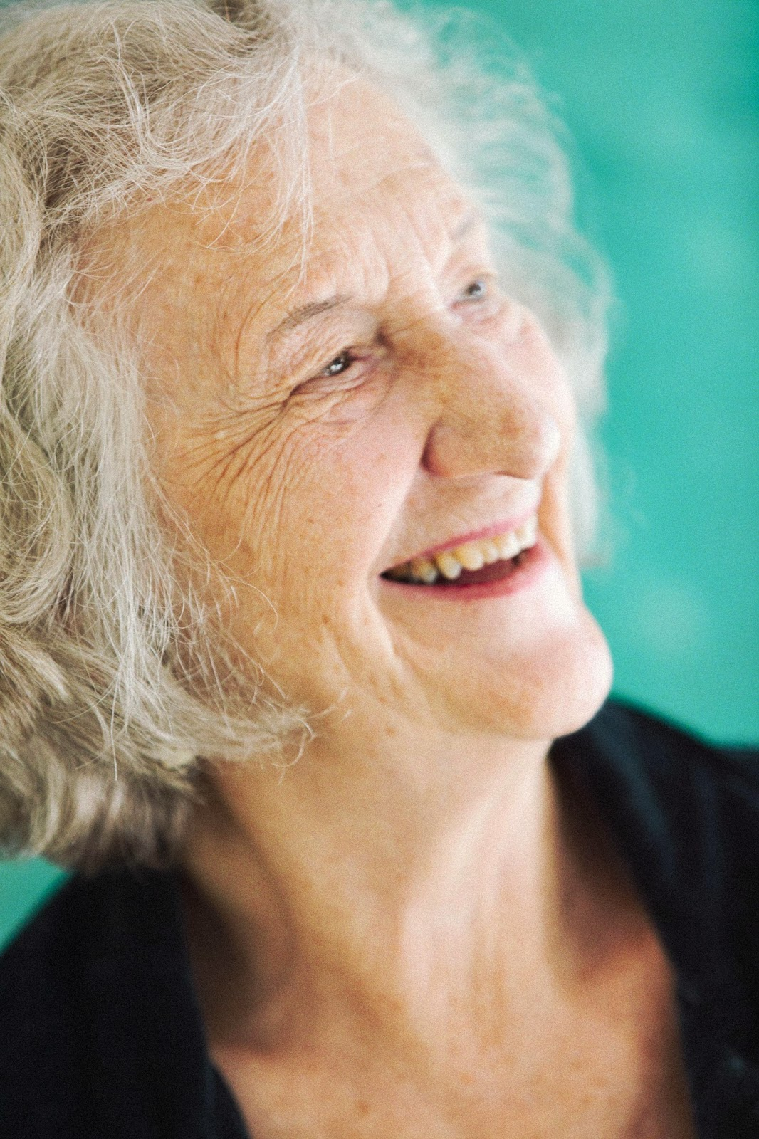 Thea Musgrave - Photo credit: Bryan Sheffield
