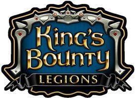 В режиме реального времени игра King's Bounty: Legions пре