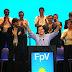 Con un mensaje de apoyo de CFK y críticas al PRO y Lousteau, Recalde relanzó su candidatura en Capital