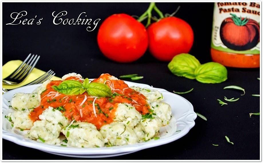 Ricotta And Chive Gnocchi Recipes — Dishmaps