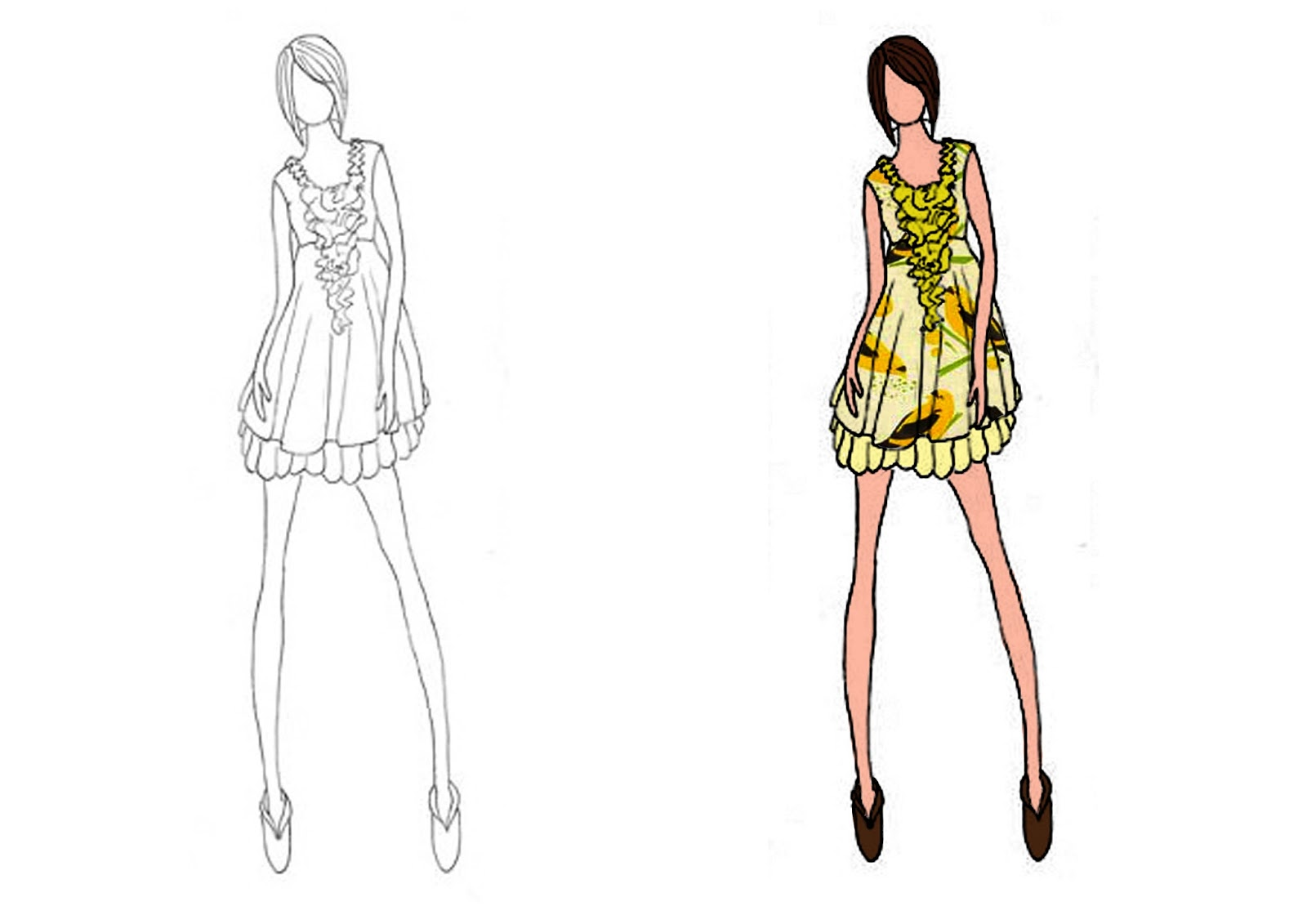 Fmds Design Communication And Technology Fashion Cad