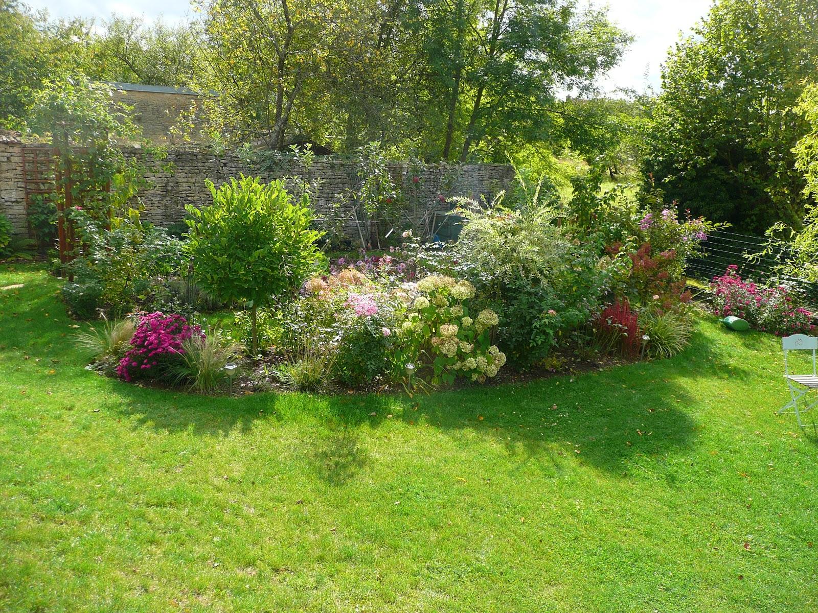Notre jardin secret petit tour de jardin for Jardin en anglais