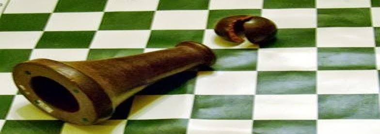 Broken Pawn