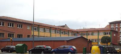 Colegio Federico García Lorca (Gijón)