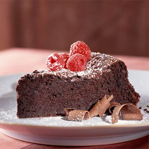 chocolate cake Brecipe picture