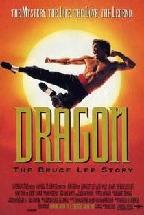 Dragão: A História de Bruce Lee Dublado