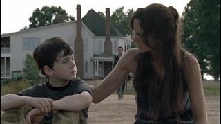 The Walking Dead (2x08) - Español Latino