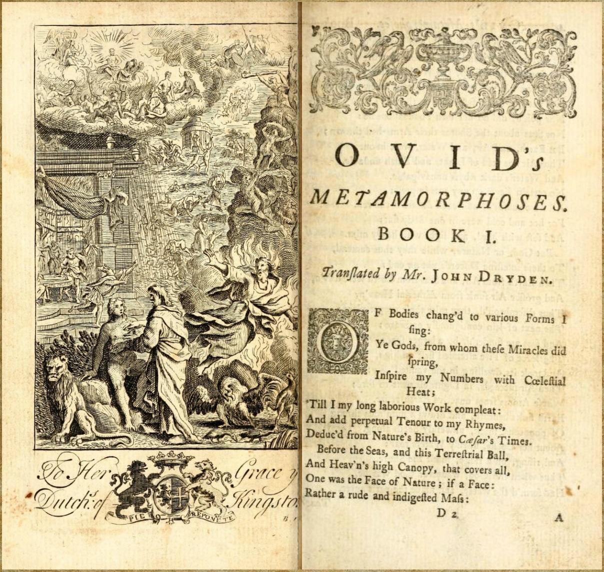 ovid metamorpheses P ovidivs naso (43 bc – 17 ad) metamorphoses liber i: liber ii: liber iii: liber iv: liber v: liber vi: liber vii: liber viii: liber ix.