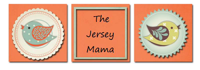 The Jersey Mama