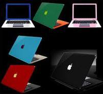 Apple notebook air