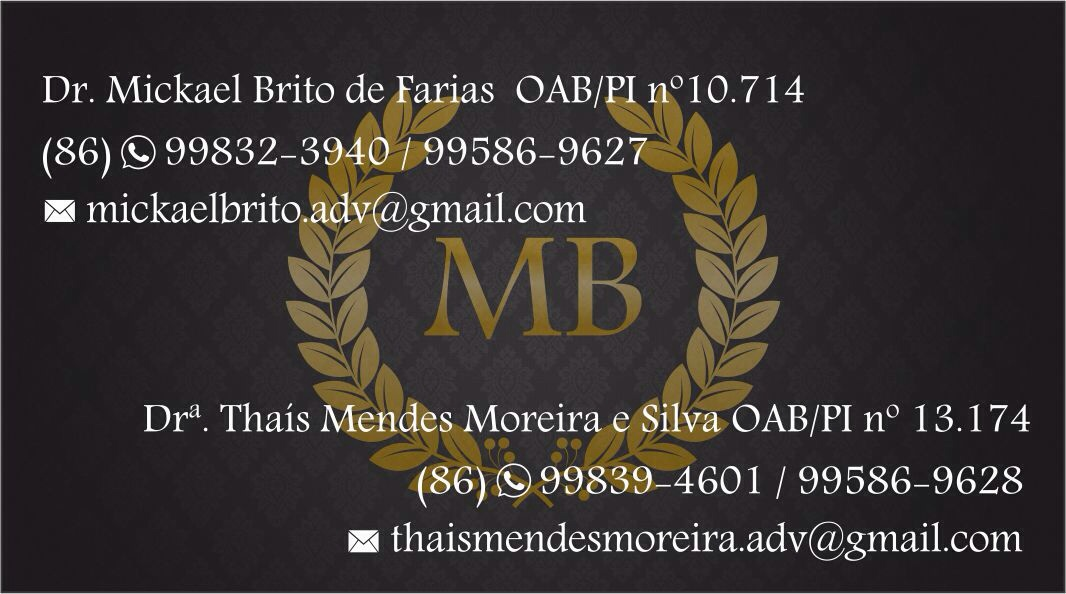 Moreira & Brito advocacia