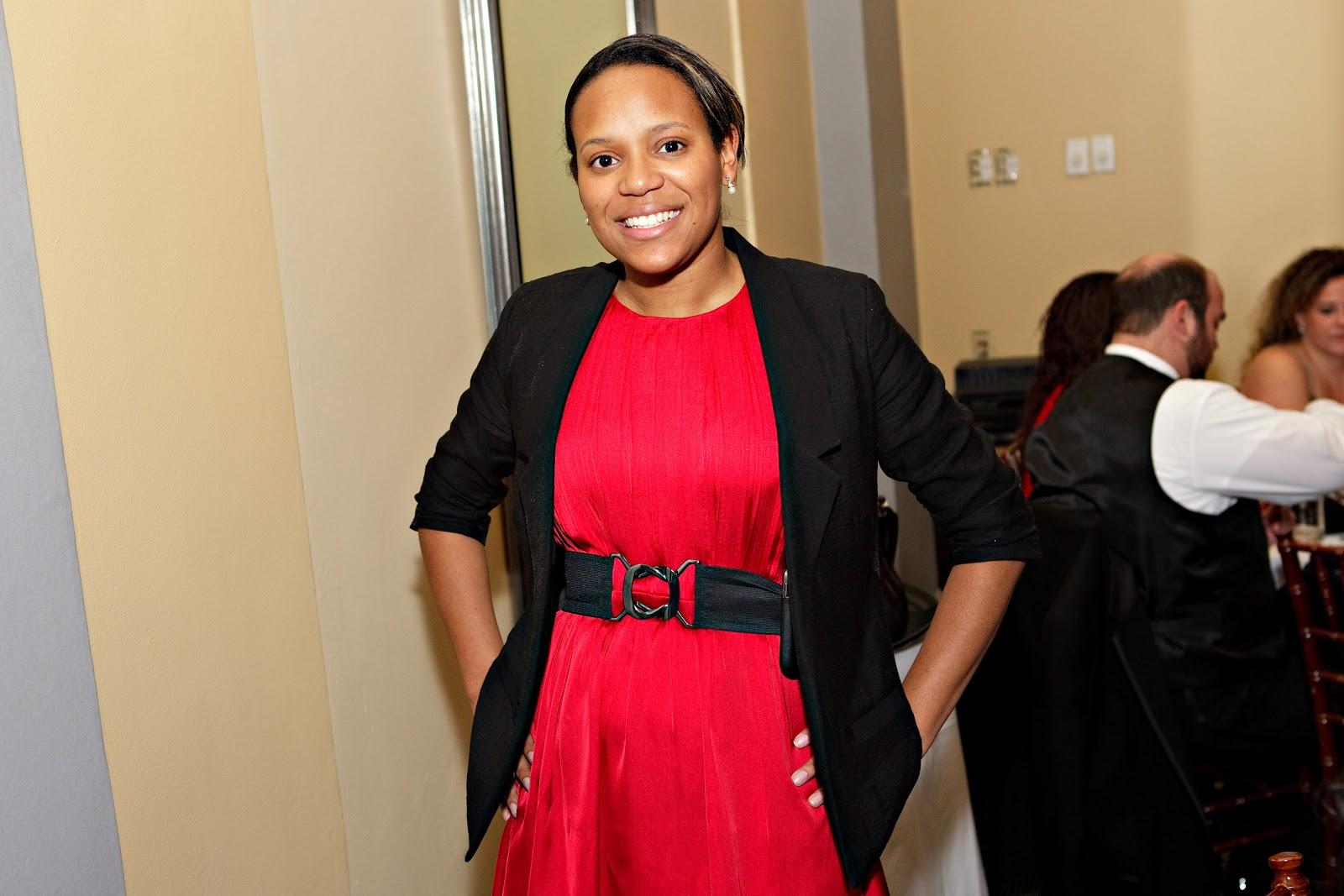 LeShaundra Cordier wedding planner