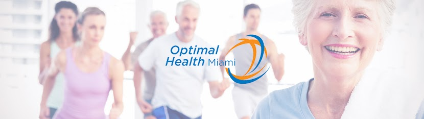 Optimal Health Miami