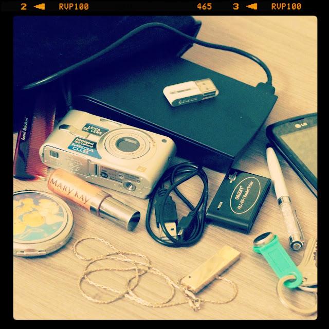 Моя сумочка